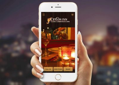 Ceylon Inn