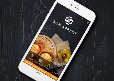 Bon App-etit – Simplified food ordering that's giving 3000 hospital staff back their lunch break