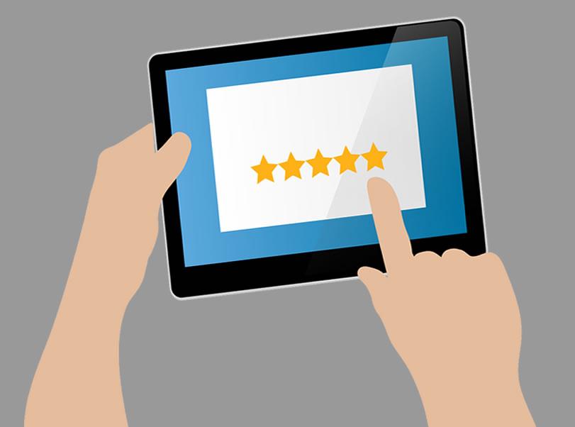 Generate Reviews Through Your Customer Loyalty App