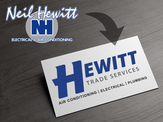 Hewitt Trade Services - How to grow in a competitive market - Stikky