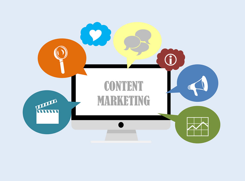 How to Kick-Start Content Marketing!